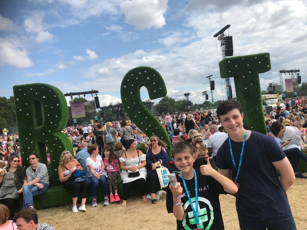 American Express presents BST Hyde Park 2020 – Highlights 2015-19
