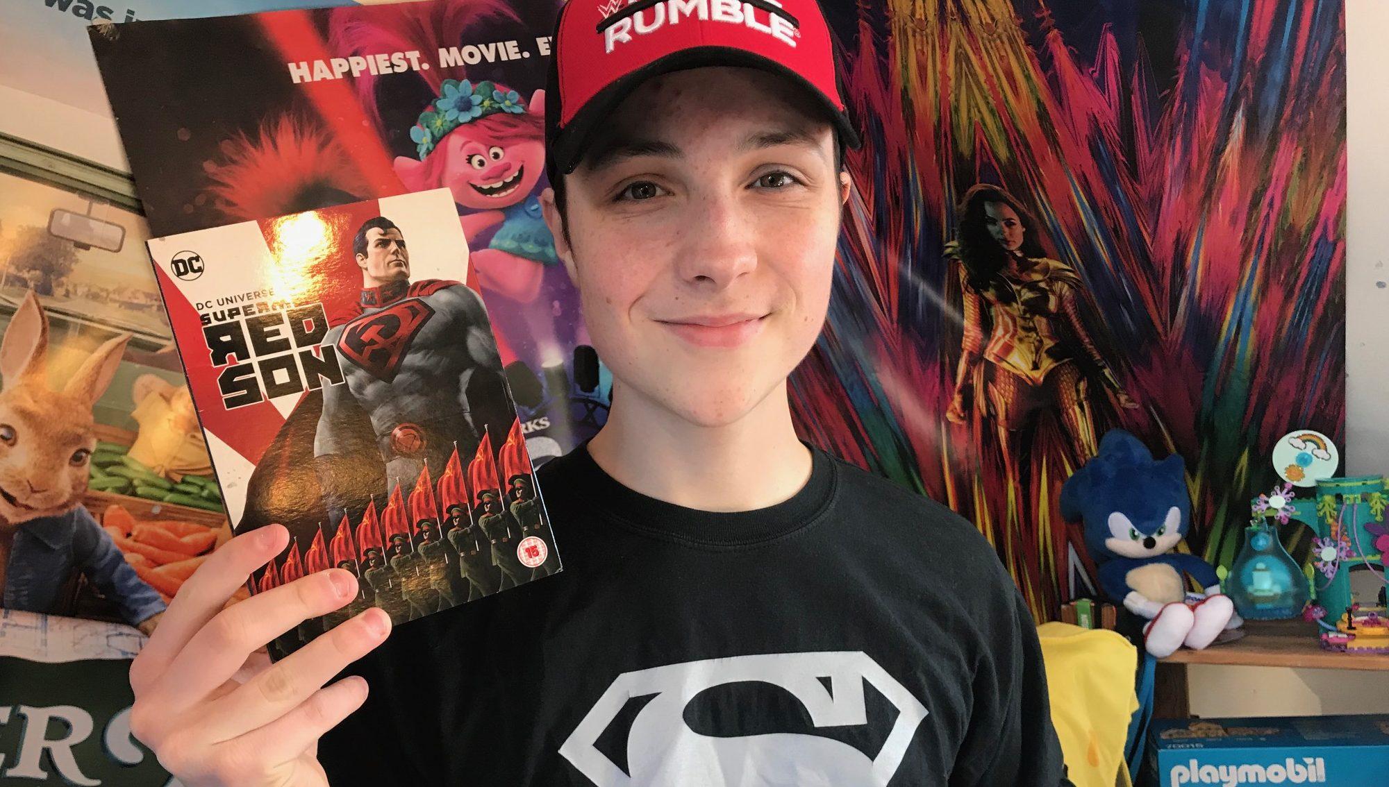 DC Comics – Superman Red Son