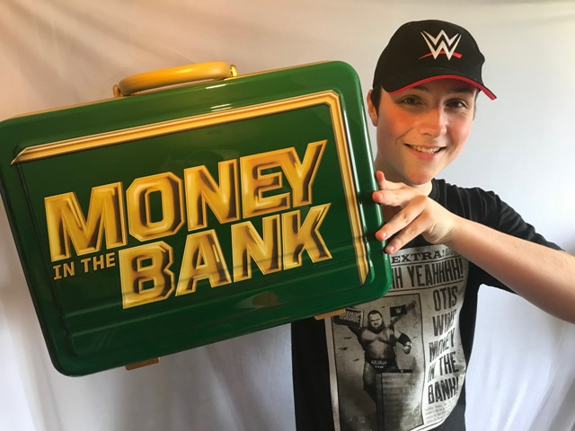 WWE Money in the Bank 2020 Special