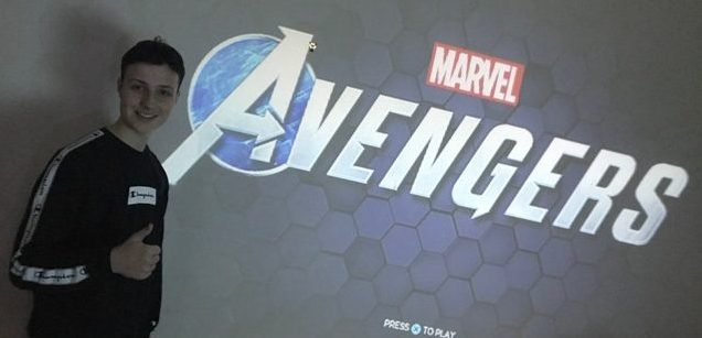 Marvel Avengers – The Game